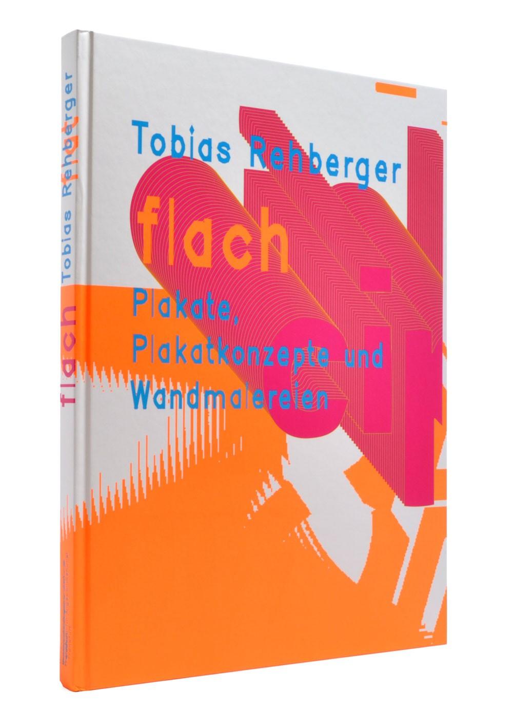 flach: Plakate, Plakatkonzepte und Wandmalereie...