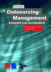 Outsourcing-Management kompakt und verständlich...