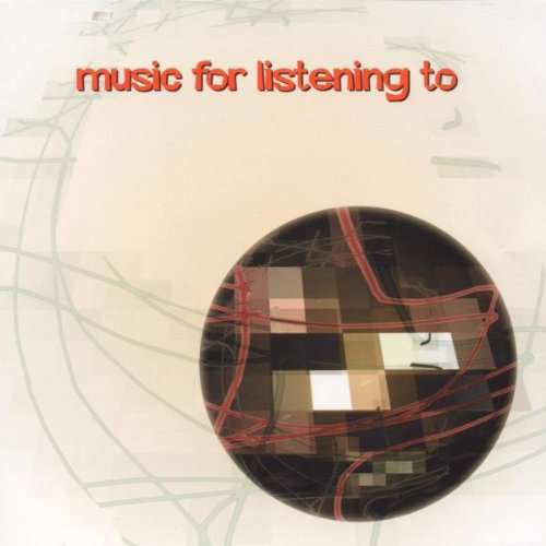 Various - Music for Listening to