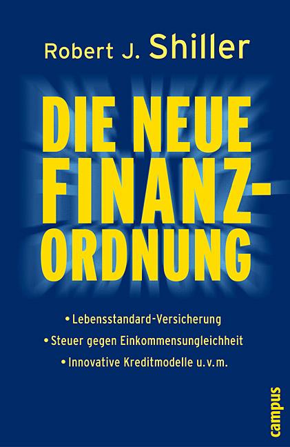 Die neue Finanzordnung: Einkommensgebundene Kre...