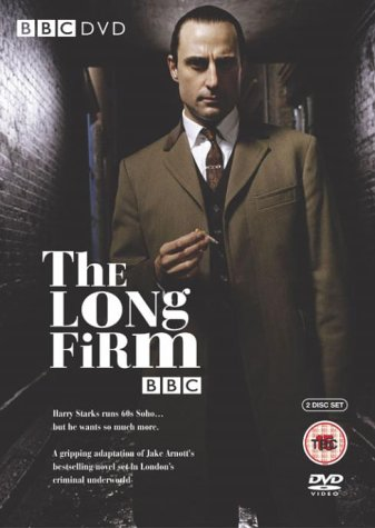 The Long Firm [2 DVDs] [UK IMPORT]