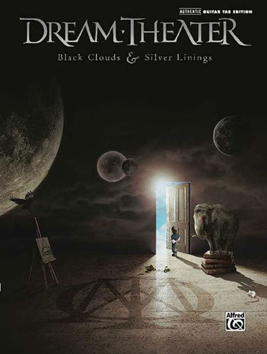 Dream Theater, Black Clouds & Silver Linings (A...