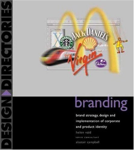 Branding: Brand Strategy, Design, and Implement...