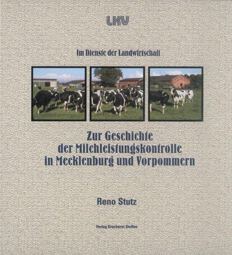 LKV - Im Dienste der Landwirtschaft: Zur Geschi...