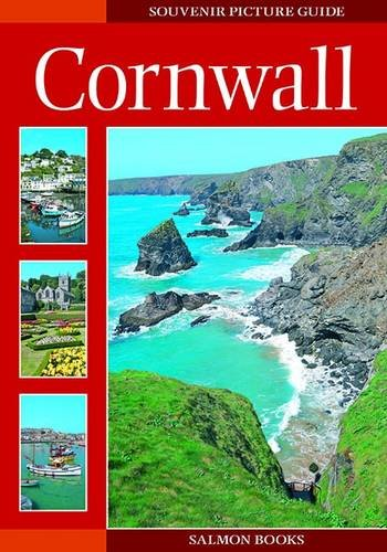 Beautiful Cornwall (Tourist Books) - Christine ...