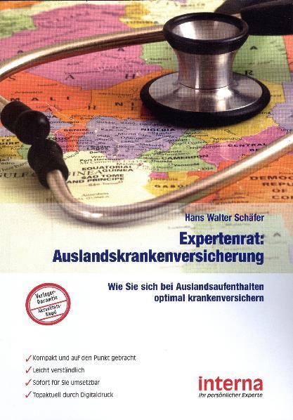Expertenrat: Auslandskrankenversicherung: Wie S...