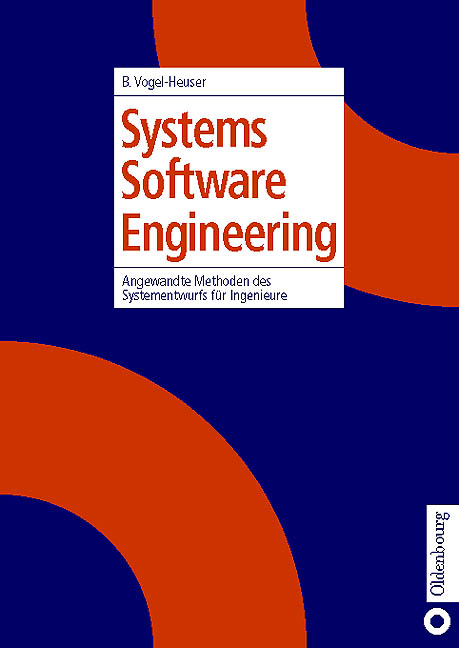 Systems Software Engineering. Angewandte Method...