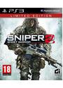 Sniper: Ghost Warrior 2 [Limited Edition, Internationale Version]