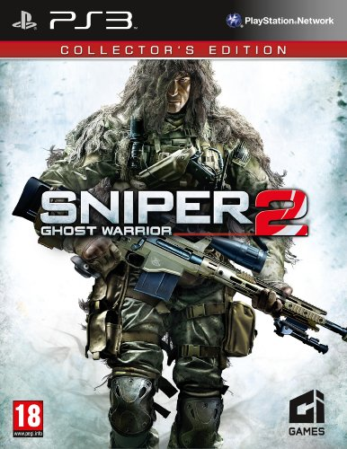 Sniper: Ghost Warrior 2 [Collectors Edition, Internationale Version]