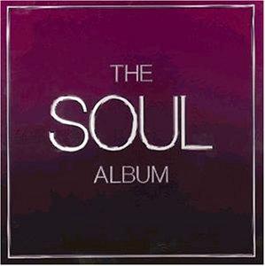 Various - The Soul Album