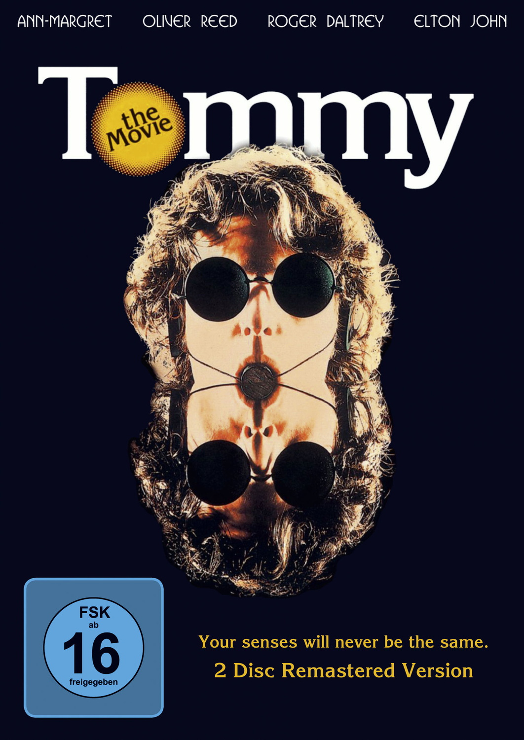 Tommy - The Movie [2 Disc, Remasterd Edition]