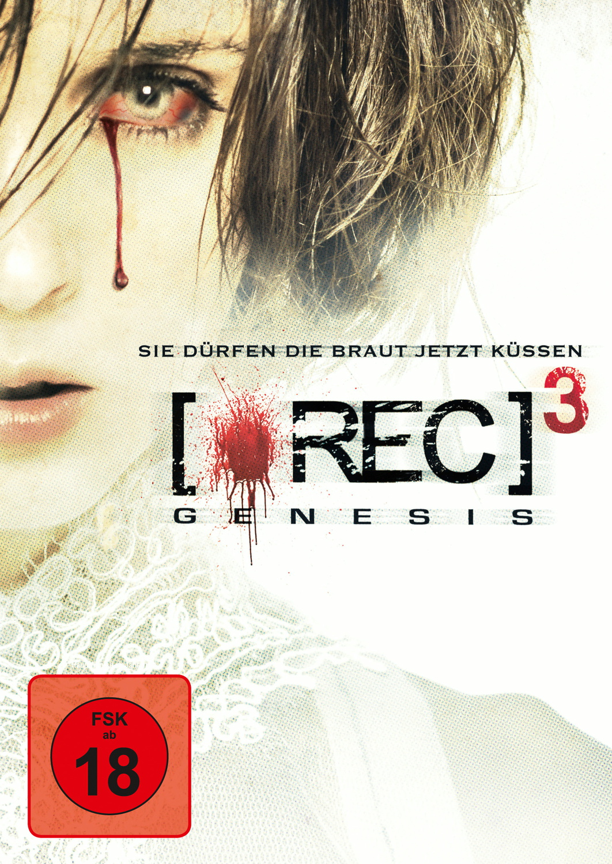 [Rec]³ - Genesis