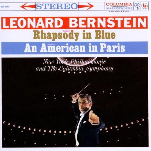 Leonard Bernstein - Sony Classical Originals: R...