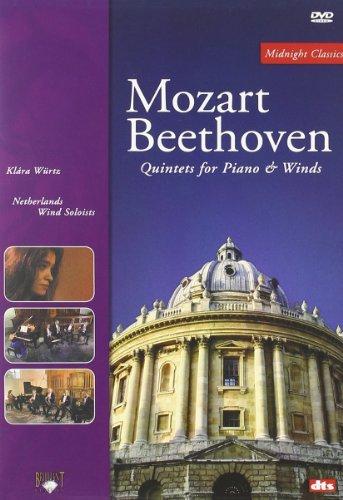 Midnight Classics - Mozart / Beethoven - Quinte...