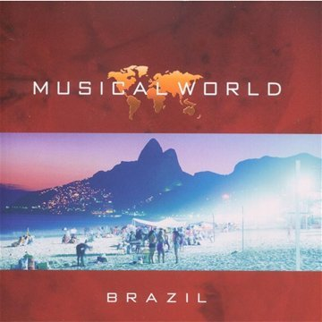 Musical World Brazil - Musical World Brazil