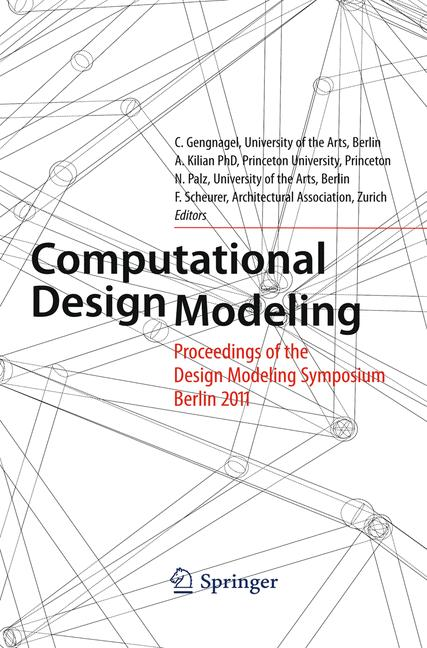 Computational  Modeling: Proceedings of the  Modeling Symposium Berlin 2011