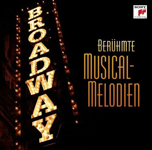 Various - Broadway-Berühmte Musical-Melodien
