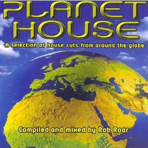 Various - Planet House