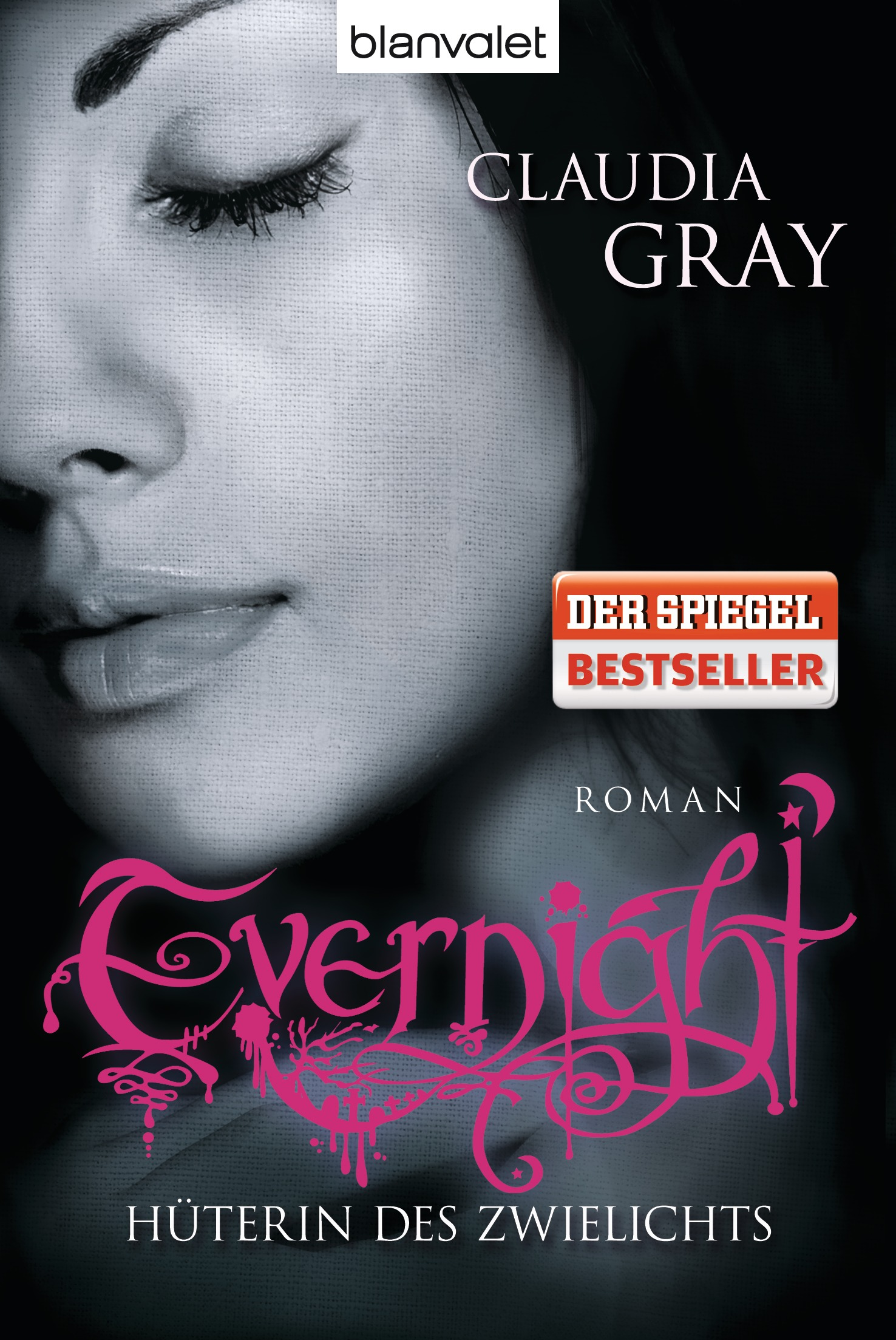 Evernight - Hüterin des Zwielichts - Claudia Gray