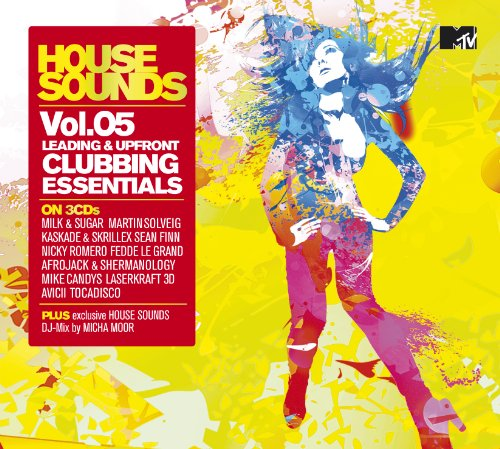 Various - House Sounds Vol.5