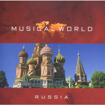 Musical World - Russia