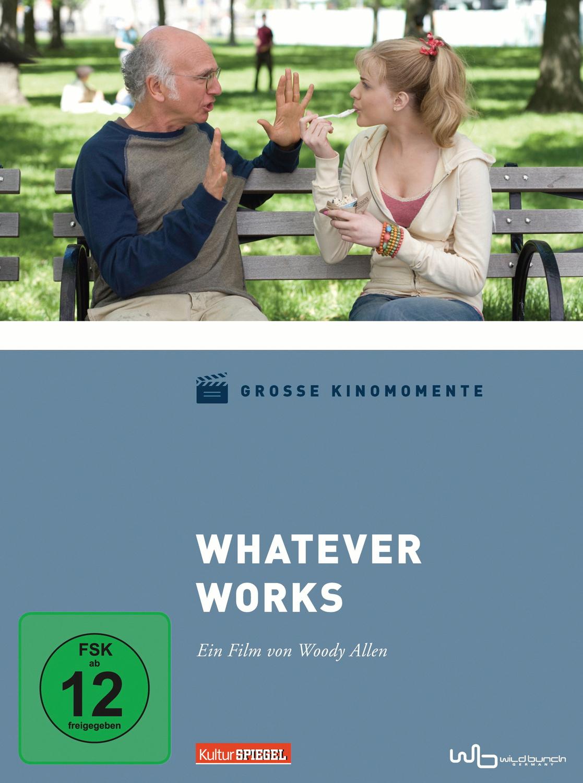 Whatever Works [Grosse Kinomomente]