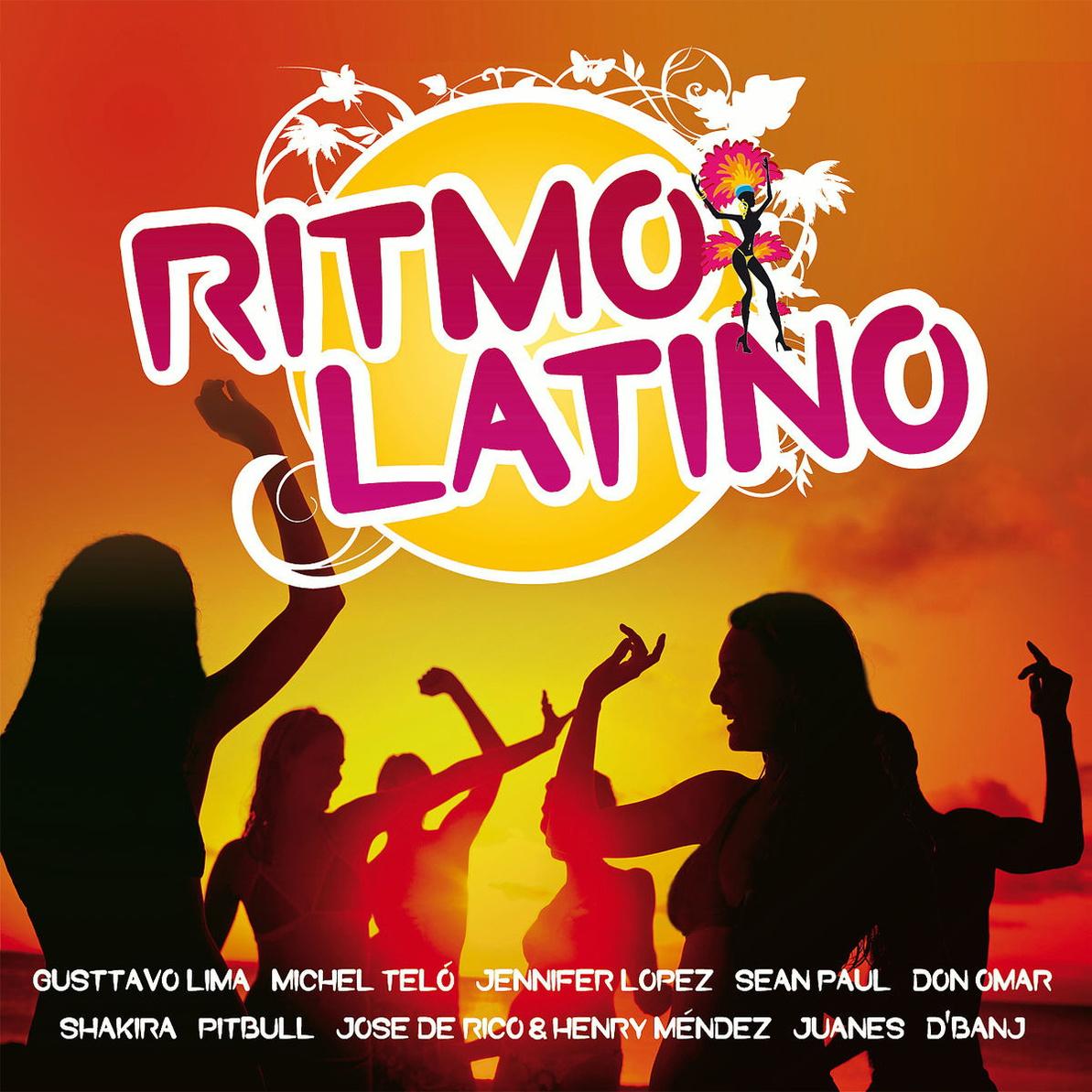 Various - Ritmo Latino