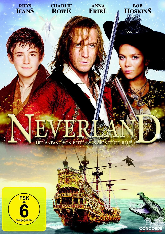 Neverland - J. M. Barrie