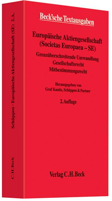 Europäische Aktiengesellschaft (SE): Grenzübers...