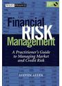 Gebraucht, Financial Risk Management: A Practitioner's Guide to Managing Market and Credit Risk (with CD-ROM) (Wiley Finance Series) - Steve L. Allen gebraucht kaufen  Wird an jeden Ort in Deutschland