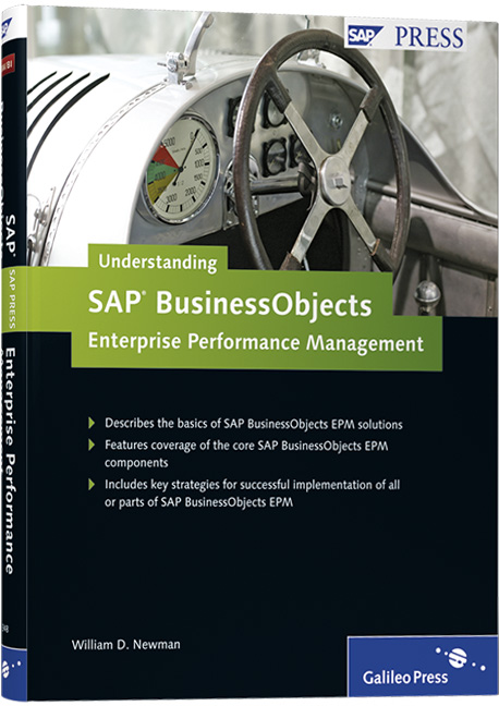 Understanding SAP BusinessObjects Enterprise Pe...
