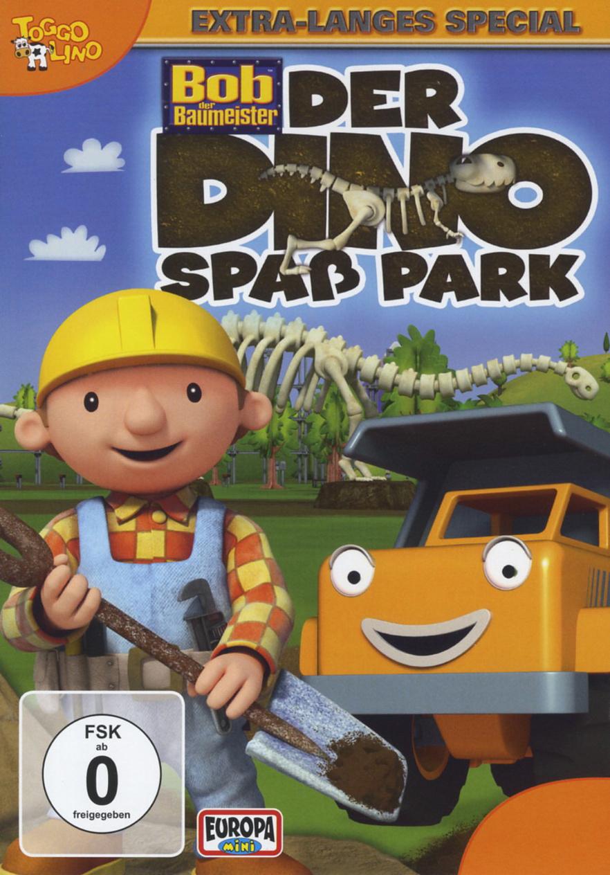 Bob der Baumeister - Der Dino Spaß-Park
