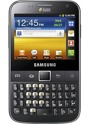 Samsung B5512 Galaxy Y Pro DuoS 512MB cool grey