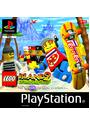 LEGO Insel 2 - Der Steinbrecher kehrt zurück