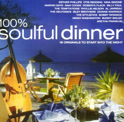 Various Artists - 100% Soulful Dinner