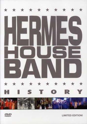Hermes House Band - History