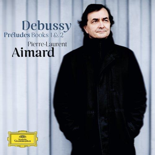 Pierre-Laurent Aimard - Debussy Preludes