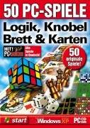 50 PC-Spiele: Logik, Knobel, Brett und Karten