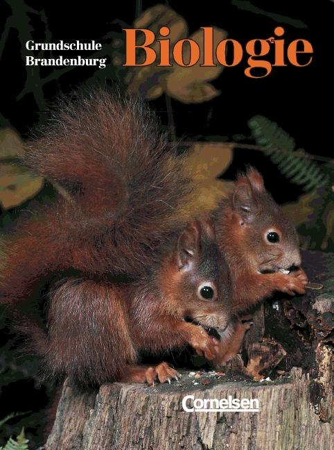 Biologie - Grundschule Brandenburg: Biologie, G...