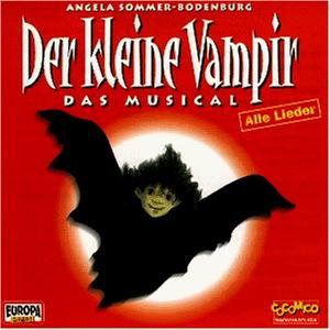 Der Kleine Vampir - Der Kleine Vampir: das Musical