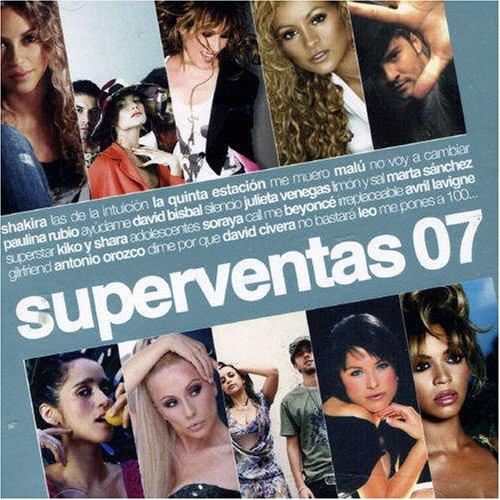 Superventas 2007 - Superventas 2007