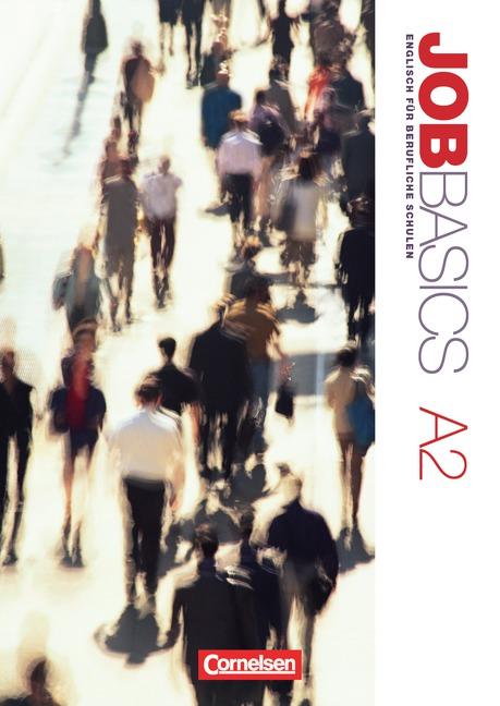 Job Basics: A2 - Schülerbuch - Macfarlane, Michael
