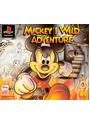 Mickey's Wild Adventure [Internationale Version]