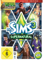 Die Sims 3: Supernatural [AddOn, Limited Edition]