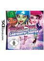 Monster High: Labyrinth-Skaten