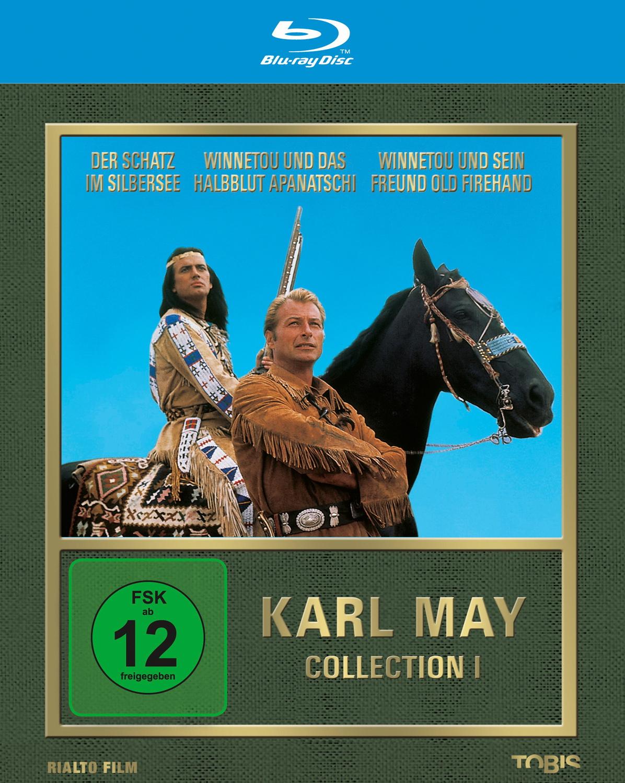 Karl May - Collection No. 1