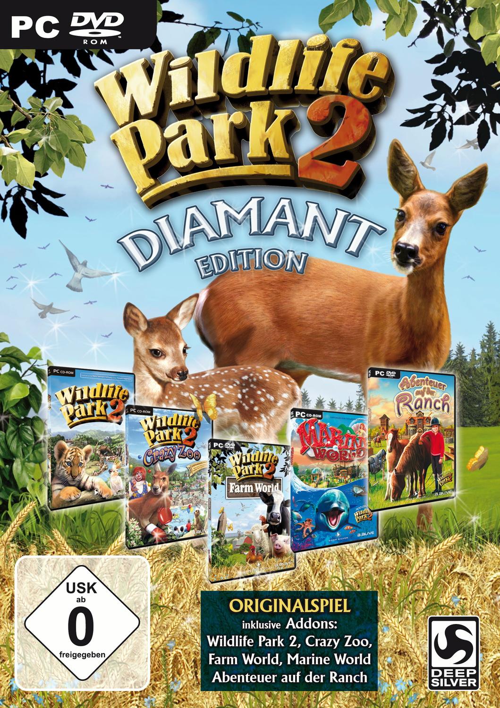 Wildlife Park 2 [Diamant-Edition]