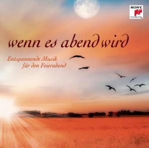 Various - Wenn Es Abend Wird...-Entspannende Mu...