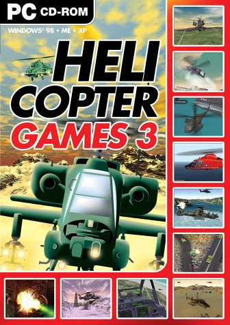 Helicopter Games 3