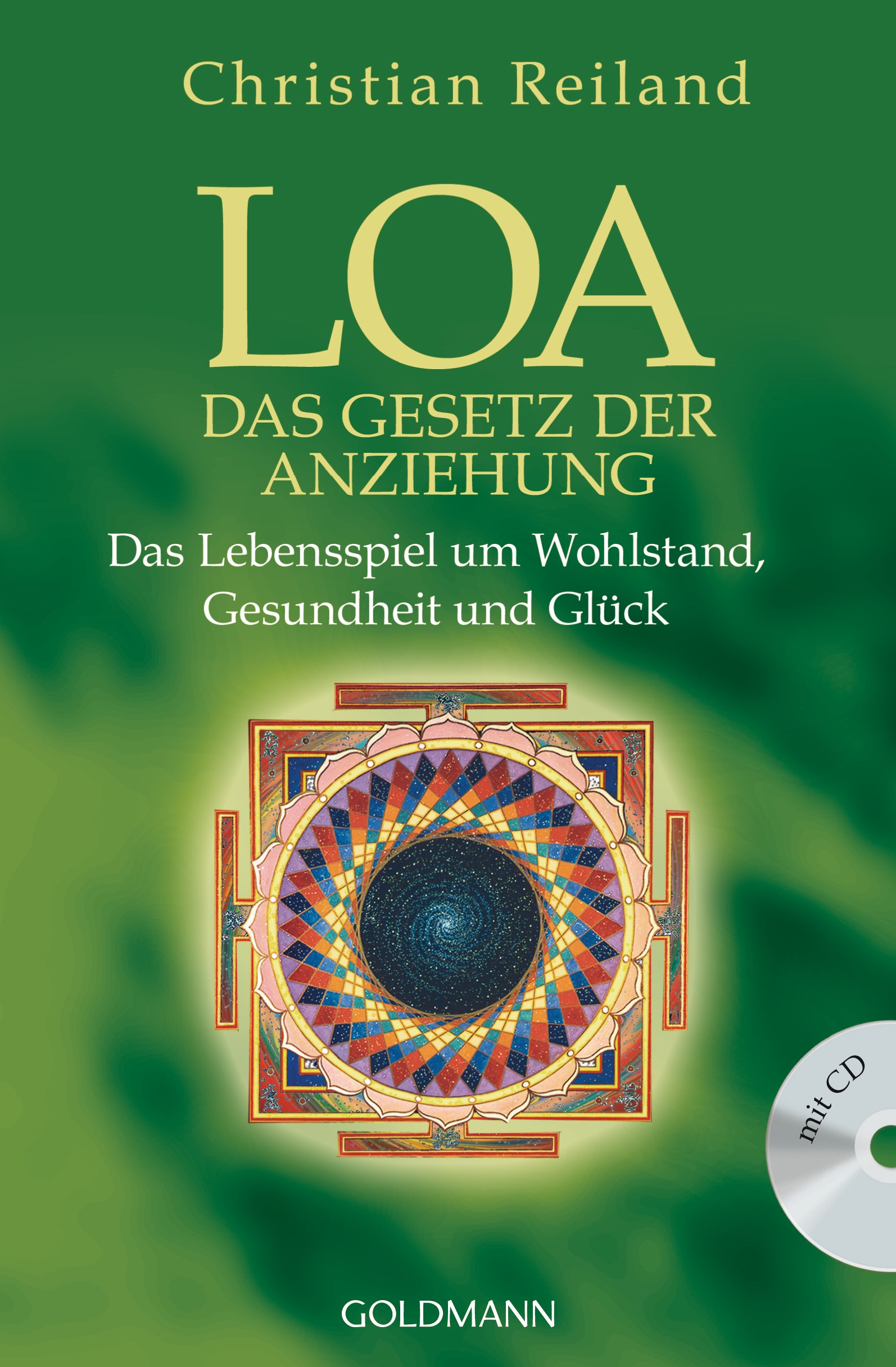 LOA: Das Gesetz der Anziehung - Das Lebensspiel...
